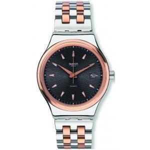 Pánské hodinky SWATCH Sistem Tux YIS405G