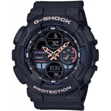 Hodinky CASIO G-Shock Original S-Series GMA-S140-1AER