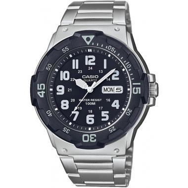 Pánské hodinky CASIO MRW-200HD-1BVEF