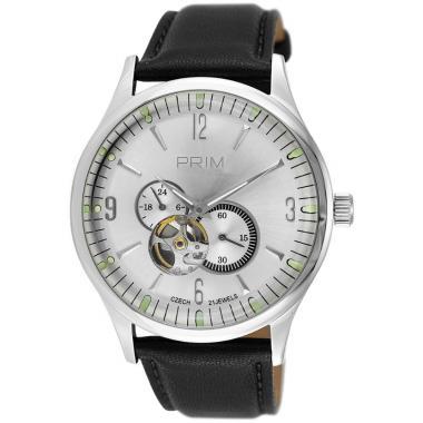 3D náhled. Pánské hodinky PRIM Automat W01C.13004.A f9c3e47e64