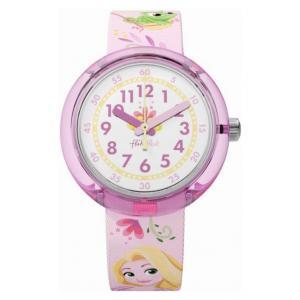 Dětské hodinky FLIK FLAK Princess ZFLNP028
