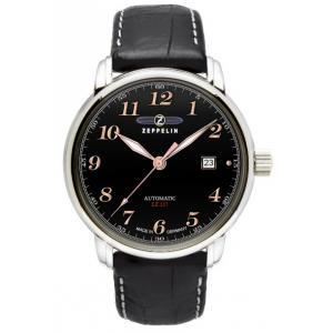 Pánské hodinky ZEPPELIN LZ 127 Automatic 7656-2