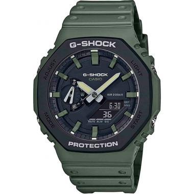 Pánské hodinky Casio G-Shock Original Carbon Core Guard GA-2110SU-3AER