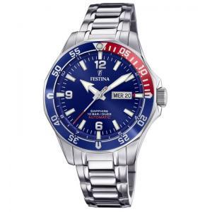 Pánské hodinky FESTINA Automatic 20478/2