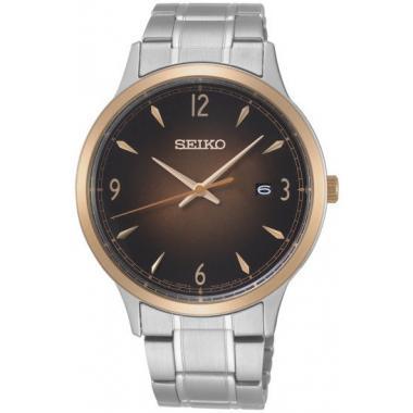 Pánské hodinky SEIKO Quartz SGEH90P1