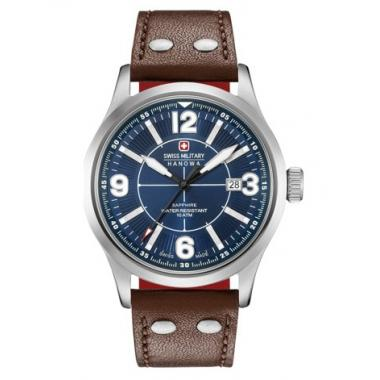 Pánské hodinky SWISS MILITARY Hanowa Undercover 4280.04.003.10CH