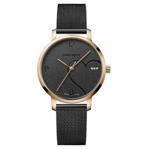 Dámske hodinky WENGER Metropolitan Donnissima 01.1731.113