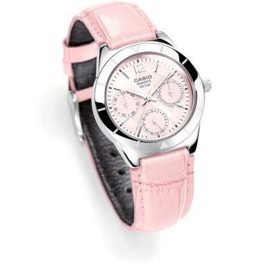 Dámské hodinky CASIO LTP-2069L-4A