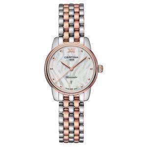 Dámské hodinky CERTINA Chronometer C033.051.22.118.00