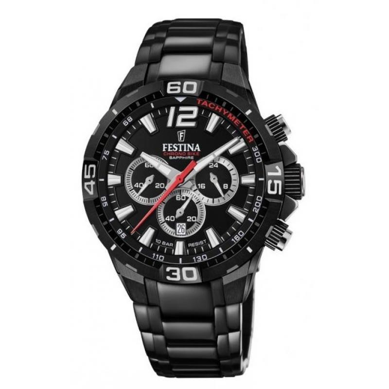 Pánské hodinky FESTINA LIMITED EDITION ´20 - 20528/1