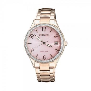 Dámské hodinky CITIZEN Elegance EO1183-84X