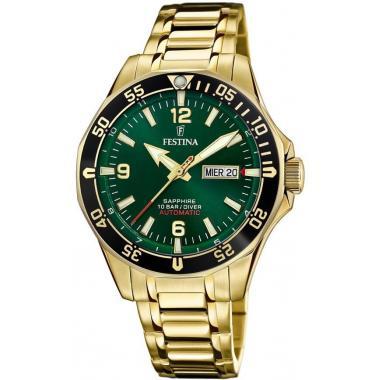 Pánské hodinky FESTINA Automatic 20479/3