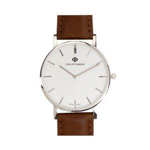 Hodinky PHILIP PARKER Classic Oxford PPAC022S1