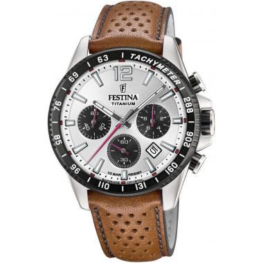 Pánské hodinky FESTINA TITANIUM SPORT 20521/1