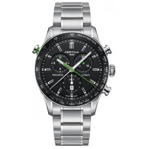 Pánské hodinky CERTINA Precidrive Flyback DS-2 C024.618.11.051.02