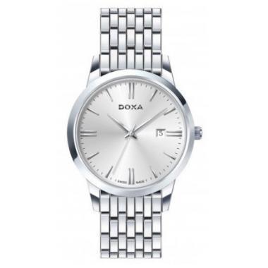 Dámské hodinky DOXA Slim Line 2 106.15.021.15