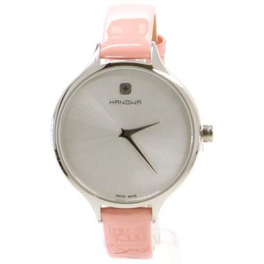 Dámské hodinky SWISS MILITARY Hanowa Glossy 6058.04.001.04