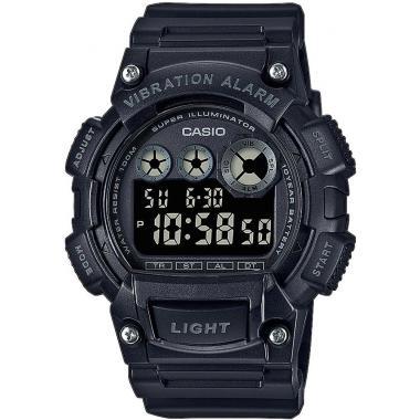 Pánské hodinky CASIO Collection W-735H-1BVEF
