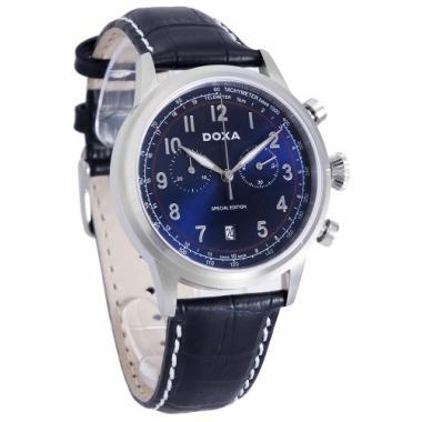Pánské hodinky DOXA 190.10.205.03