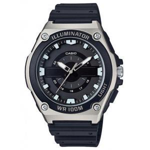 Pánské hodinky CASIO MWC-100H-1A