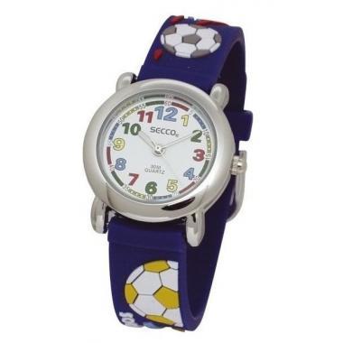 Dětské hodinky SECCO S K103-3