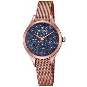 Dámské hodinky FESTINA Swarovski 20338/3