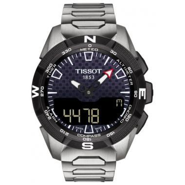 Pánské hodinky TISSOT T Touch Expert Solar II T110.420.44.051.00
