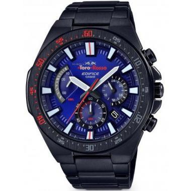 Pánské hodinky CASIO EDIFICE Scuderia Toro Rosso Limited Edition EFR-563TR-2AER
