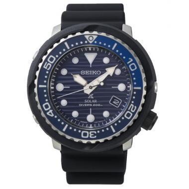 Pánské hodinky SEIKO  Save The Ocean Special Edition SNE518P1