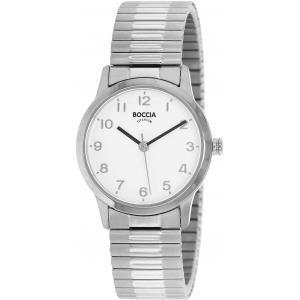 Dámské hodinky Boccia Titanium 3318-01