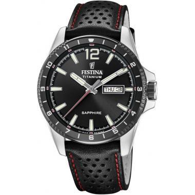 Pánské hodinky Festina Titanium Sport 20530/4