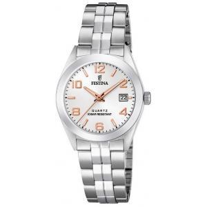 Dámské hodinky FESTINA Classic Bracelet 20438/4