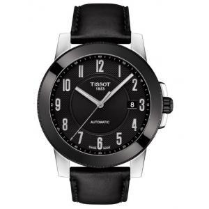 Pánské hodinky TISSOT Gentleman Swissmatic T098.407.26.052.00