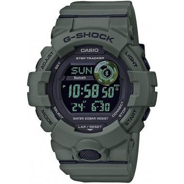 Pánske hodinky CASIO G - SHOCK GBD-800UC-3ER