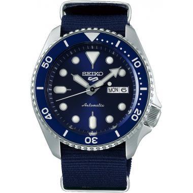 Pánské hodinky SEIKO 5 Sports Automatic Sports Style 2019 SRPD51K2