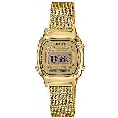 Dámské hodinky CASIO LA-670WEMY-9EF