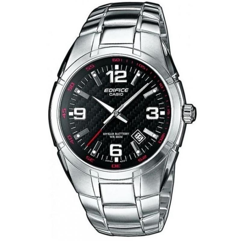 Pánské hodinky CASIO Edifice EF-125D-1AVEG