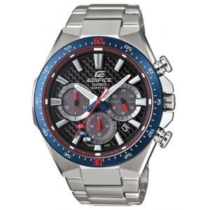 Pánské hodinky CASIO Edifice Scuderia Toro Rosso Limited Edition EFS-S520TR-1A