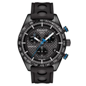Pánské hodinky TISSOT PRS 516 Chronograf T100.417.37.201.00