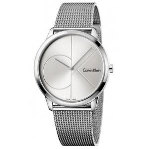 Pánské hodinky CALVIN KLEIN Minimal K3M2112Z