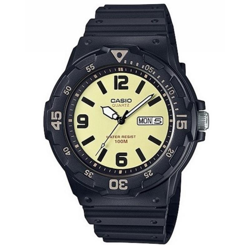 Pánské hodinky CASIO MRW-200H-5B