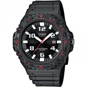 Pánské hodinky CASIO Solar MRW-S300H-8B 9f29facd64