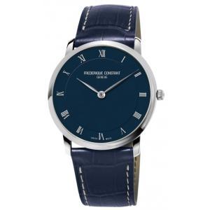 Pánské hodinky FREDERIQUE CONSTANT Slimline FC-200RN5S36