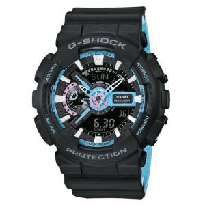 Pánské hodinky CASIO G-SHOCK GA-110PC-1A