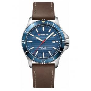 Pánské hodinky WENGER Seaforce 01.0641.130
