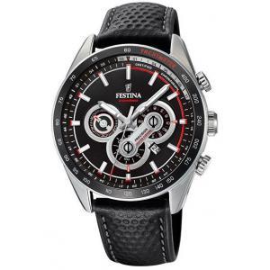 3D náhled. Pánské hodinky FESTINA Timeless Chrono 20202 4 f2a8876f35