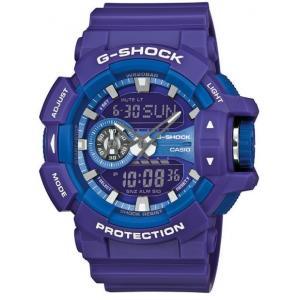 Pánské hodinky CASIO G-SHOCK GA-400A-6A