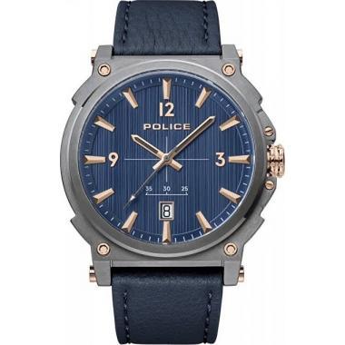 Pánské hodinky POLICE Parksley PL15969JSU/03