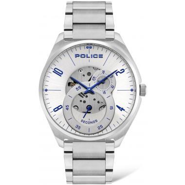 Pánské hodinky POLICE Kaizuka PL16022JS/04M