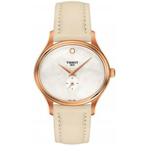 Dámské hodinky TISSOT Bella Ora T103.310.36.111.00